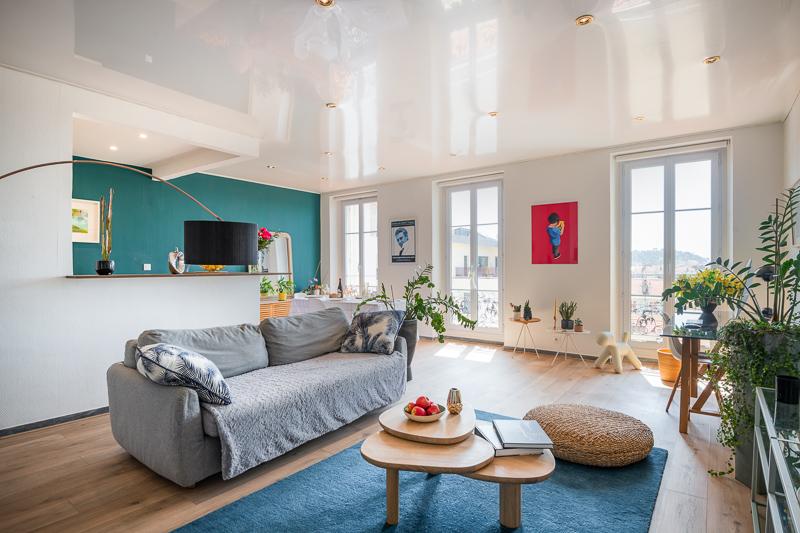 Nice apartments - Ferienwohnung im Zentrum von Nizza, Französisch ...